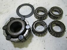 Polaris Sportsman 500 Hub Bearings Front 2001