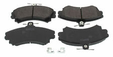 MAPCO 6499 Front Brake Pads Set, disc brake