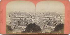 Lyon France Vintage albumine ca 1875