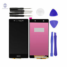 LCD Screen Display + Digitizer Touch Glass For Sony Xperia Z3v 4G D6708 Verizon