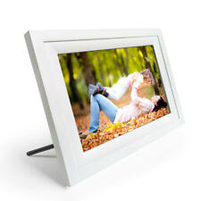 EZfun® 10'' WIFI Digital Photo Frame with Touch Screen, Built-in 4GB Memory