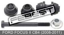 Rear Stabilizer Link For Ford Focus Ii Cb4 (2008-2011)