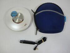 Sony D-EJ250 Personal CD Player Walkman - RM-MC20 Remote Control RARE TESTED