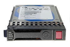 HP 691868-B21 800GB Solid State Drive, Rotational Speed 7200 RPM, Rate 6 Gbit/s