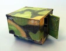 Plus Model 451 - 1:35 Resin Bausatz Container SC-250
