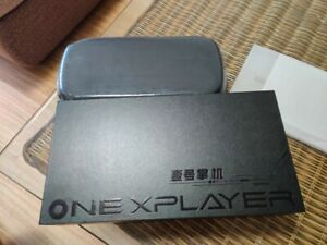ONEXPLAYER i7-1165G7 Gaming Laptop tablet Netbook UMPC One Notebook OXP Xplayer