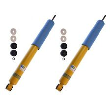 Pair Set of 2 Rear Bilstein B8 Performance Plus Shock Absorbers For BMW E10 1602