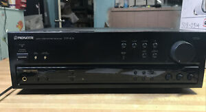 Vintage Pioneer VSX-406 Home Audio Video AM FM Surround Sound Stereo Receiver