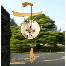 Woodstock Chimes Small Natural Emperor Gong EGCS