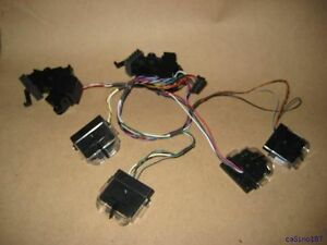 Roomba 9 beep fix 500 600 700 800 Series Cliff Sensors bumper 870 770 880 780