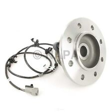 Wheel Bearing and Hub Assembly-4WD, 4-Wheel ABS Front Right fits 1998 Ram 2500