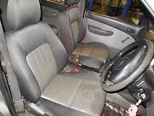 2005 Ford Courier Dualcab RHF Seat Belt Stalk S/N# V6983 BJ4430