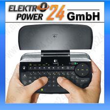 Logitech diNovo Mini fil Logitech Clavier Bluetooth pour ps3 qwerty-étroitement