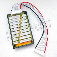 JST-XH sur 2x XH 2s-10s parallèle équilibreur Board Adaptateur Hyperion Graupner Robbe