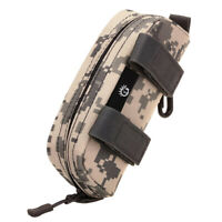 Hunting Goggles Case Glasses Container Storage Bag Carry Pouch ACU