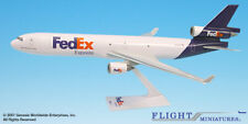 Flight Miniatures Fedex Express MD11 1/200 Scale Model with Stand N602FE