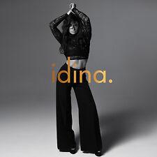 Idina Menzel - Idina. CD Warner Benelux
