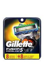 Gillette Fusion Proglide 5 (8 Count Razor Blades)