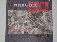 FLESH FOR LULU -Big Fun City- LP