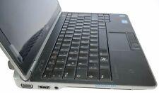 DELL Latitude E6220 i7 2.7 GHz 8GB 256GB SSD UMTS Backlight WIN 10