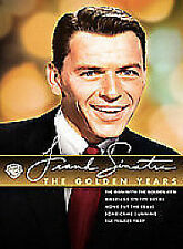 Frank Sinatra, Dean Martin-Frank Sinatra Collection: The Golden Years DVD NEW