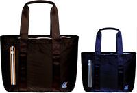 Borsa Donna K-Way Bag Shopping Bag Woman K-Pocket Crossbody K1337