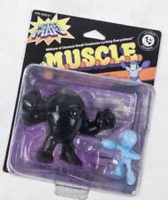 Loot Crate DX Exclusive September 2017 Mega Man Muscle Pack Figure Set