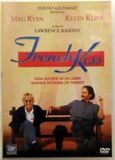 Dvd French Kiss con Meg Ryan e Kevin Kline 1995 Usato
