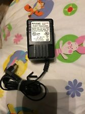 Metrologic Ac adapter 35-5.2-200R, Part No. 6155, 5.2Vdc, 200mA for Ms9520