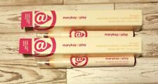 Lot of 2 NIB Mary Kay At Play Lip Crayon Purple Punch 0.08 Oz. ~ Free Shipping