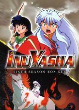 Inu Yasha: Season 6 Box Set [New DVD] Boxed Set, Deluxe Edition
