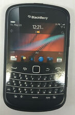 Cover Full BlackBerry 9900 Keyboard Front Back Case Guaranteed