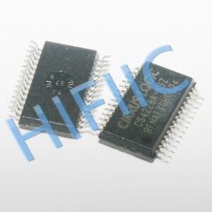 1PCS CS4228A-KS 24-Bit,96 kHz Surround Sound Codec SSOP28