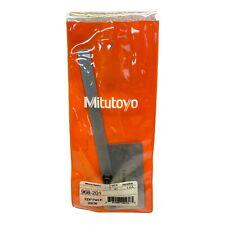 Mitutoyo 968 201 Protractor