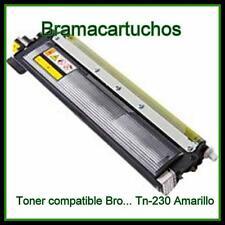 Toner Amarillo Compatible para Brother HL 3040CN 3070CW DCP TN230 TN 230 TN230