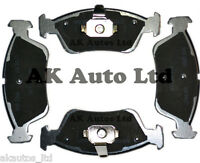 FOR BMW 3 SERIES 320D 2.0 TD CD E46 1998 -2007 FRONT BRAKE DISC PAD / PADS SET