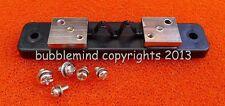 Shunt Resistor (75A 75Mv) (FOR DC Current Meter Amp Analog Voltmeter Ammeter)