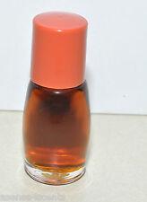 Vintage Max Factor Geminesse Pure Perfume-1/4 fl. oz