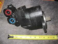 Hyster Hydraulic Pump 1384939 Forklift Danfoss 163D1111 New