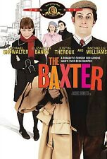 The Baxter, Very Good DVD, Michael Ian Black, Elizabeth Banks, Peter Dinklage, M