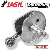 ALBERO MOTORE JASIL TOP RACING ANTICIPATO CORSA 43 mm VESPA PK 50 S CONO 19