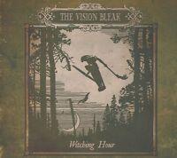 THE VISION BLEAK - WITCHING HOUR (LIMITED DIGIPAK)  CD  9 TRACKS  METAL  NEU
