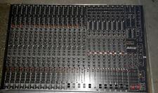 Studiomaster Mixdown Gold 16-8-16