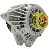 Alternator-Natural Quality-Built 8194611N Reman