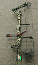 Bear Attitude Rh Compound Hunting Bow * Pre-owned* Free Shipping