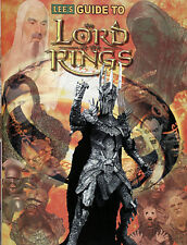 Lee's Toy Review Issues 133 134 - Guide To Toy Biz Lord of the Rings LOTR WETA