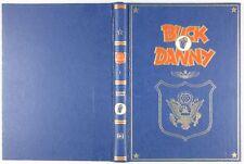 Album de Luxe Buck Danny Intégrale Buck Danny 1 Rombaldi