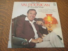 33 tours relax with val doonican 20 beautiful songs