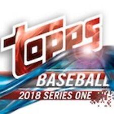 2018 Topps Series 1 Baseball BASE 1983 Topps MLB Awards Salute  U-Pick 10