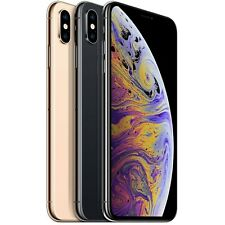New Apple iPhone XS 256GB Factory Unlocked AT&T T-Mobile Metro PCS WorldWide